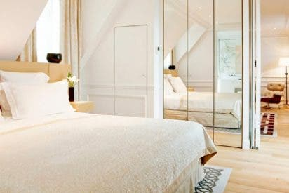 Hoteles de lujo en París: Grand Hôtel du Palais Royal