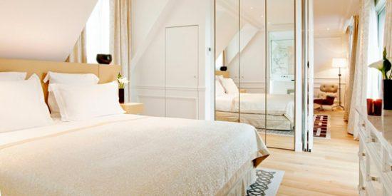 París/ Hoteles de lujo: Grand Hôtel du Palais Royal