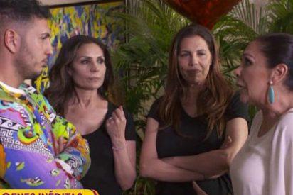 'Supervivientes 2019' en peligro antes de empezar: ¿Isabel Pantoja será un mueble? ¿Habrá expulsiones disciplinarias?