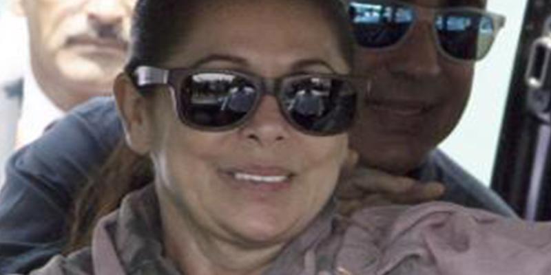 Isabel Pantoja hasta el cuello por las deudas
