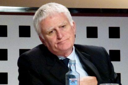 """Paolo Vasile carga dura y públicamente contra la CNMC de quien dice es """"el verdadero enemigo"""""""