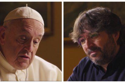 El Papa admite que se equivocó cuando dijo que todo feminismo acaba siendo machismo con falda