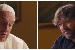 La hipocresía del anticlerical Jordi Évole: de burlarse de los católicos a entrevistar al Papa Francisco antes que la COPE