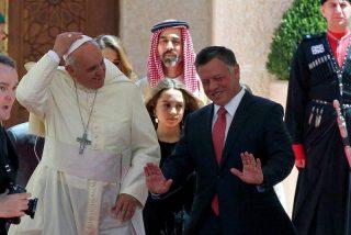 El Rey Abdalá de Jordania considera a los cristianos una parte integral del mundo árabe