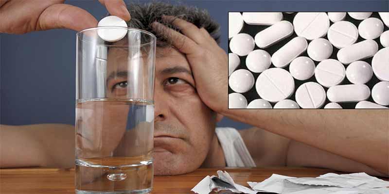 ¿Sabes cuál es el efecto secundario que tiene tomar paracetamol y nadie te ha contado?