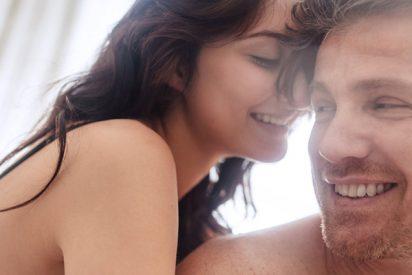 ¡Esto es lo que tienes que hacer con tu pareja para ser una persona longeva!