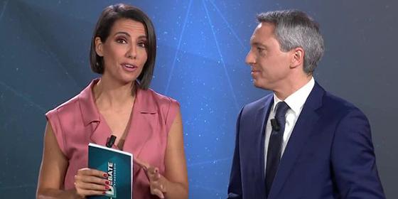 El ridículo supremo de Atresmedia con el debate chafado del 23-A: de televisar el sorteo de turnos a verse cancelado