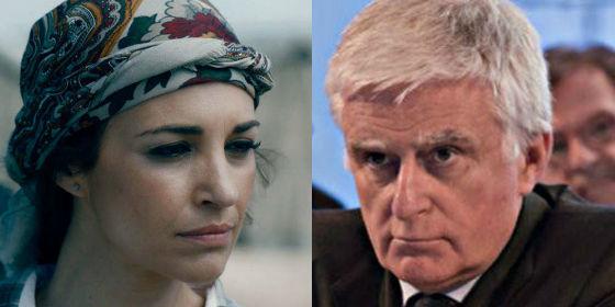 El miedo de Paula Echevarría ante Paolo Vasile: ¿Le van a dar la patada en Telecinco?