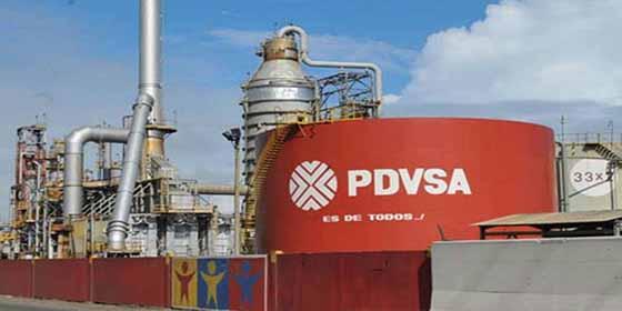 TSJ chavista anuló la designación de directivos de PDVSA hecha por la Asamblea Nacional venezolana