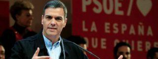 Sánchez aumenta las sospechas sobre sus pactos con el independentismo al apoyar a Iceta