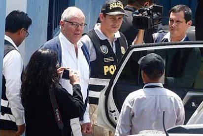 Las 5 preguntas claves acerca de la detención del expresidente peruano Pedro Pablo Kuczynski