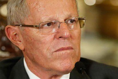 Caso Odebrecht: Perú ordena la detención del expresidente Pedro Pablo Kuczynski