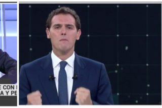 """La 'cuchipandi' de Fortes declara vencedor a Rivera y Pedrojota dice la bobada de la noche: """"Lo de la tesis de Sánchez es una anécdota"""""""