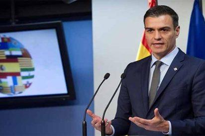 La alergia de Sánchez a los debates electorales abiertos ya es Vox pópuli con su espantada a Atresmedia