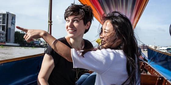 """Tailandia: Phuket celebrará su """"Día del Orgullo Gay"""""""