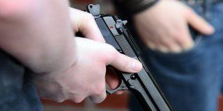 Joven mata de tres tiros en el pecho a su padrastro en Ceuta