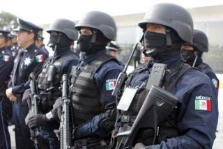 Violadores con uniforme: Las autoridades en México torturan sexualmente a las mujeres detenidas