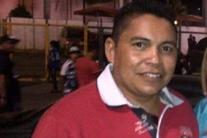 """""""La puse boca abajo y le disparé en la cabeza"""": Policía bolivariano relata cómo mató a su esposa y su amante"""
