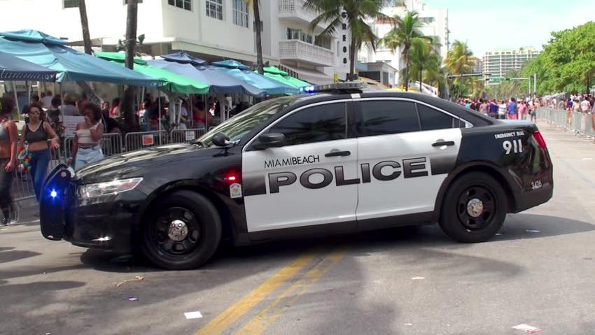 Arrestan al 'golpea ancianos', el adolescente que atacó a un abuelo para robar su coche