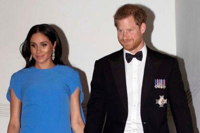 Los 'tips' del príncipe Carlos a Meghan Markle para que evite hacer el rídiculo