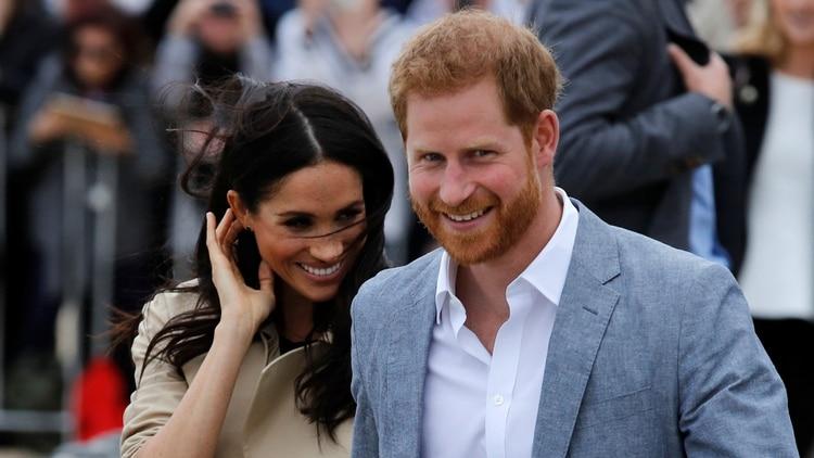 El desprecio de Meghan Markle a la reina Isabel II por el nacimiento de su hijo