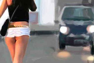 La Policía desarticula una red de prostitución de mujeres traídas desde Paraguay