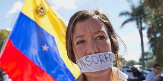 Mitzy Capriles de Ledezma: Muertos, ciegos y torturados