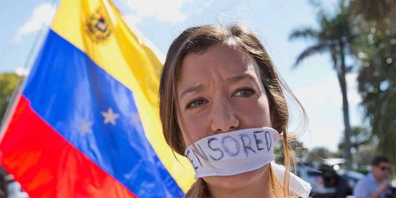 El chavismo usa la cultura como censura política: obliga a la difusión de música en horarios estelares