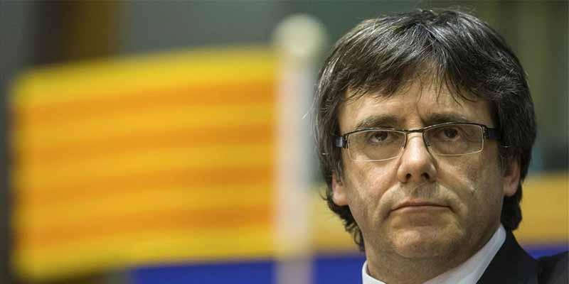 El Parlamento Europeo recuerda al prófugo Puigdemont que no tendrá inmunidad si no recoge el acta en Madrid