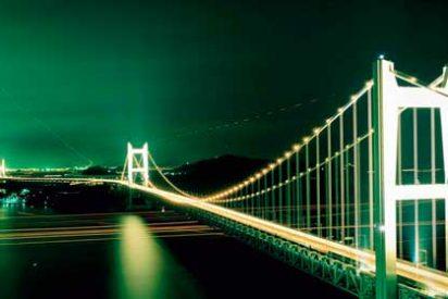 Joyas de Japón: El puente Seto-Ohashi