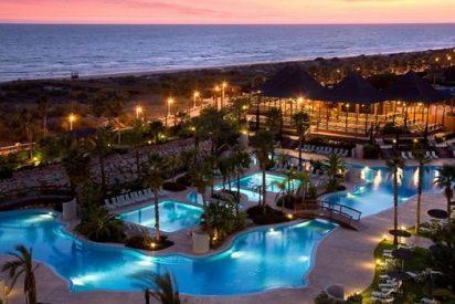 Puerto Antilla Grand Hotel, un oasis de diversión y relax para una escapada inolvidable