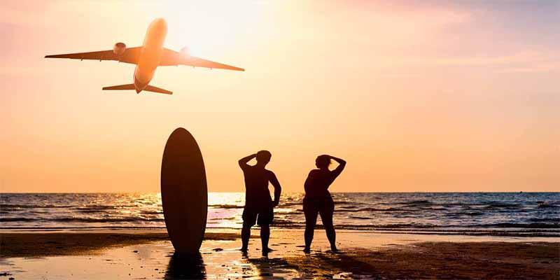 Tailandia castigará con pena de muerte a los turistas que hagan selfies en esta paradisíaca playa