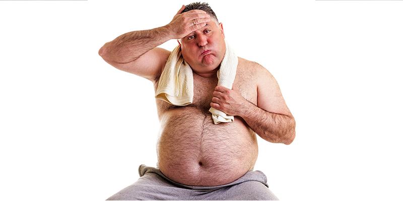 """Carlos Ríos: """"No se puede lanzar una dieta general para perder grasa para todo el mundo. Es imposible"""""""
