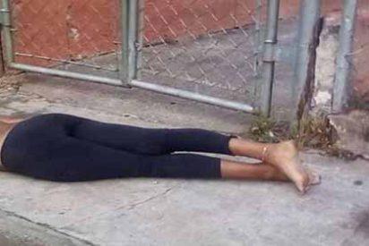 Patria socialista: Asesinan a una quinceañera y tiran el cadaver frente a un centro de salud en Venezuela