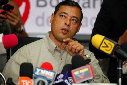 """Confiesa el ministro de Chávez: """"Iglesias y Monedero recibieron 7,1 millones para crear un partido chavista"""""""