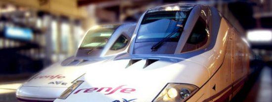 Renfe pone a la venta billetes a cinco euros para viajar en Avlo, su tren 'low cost'