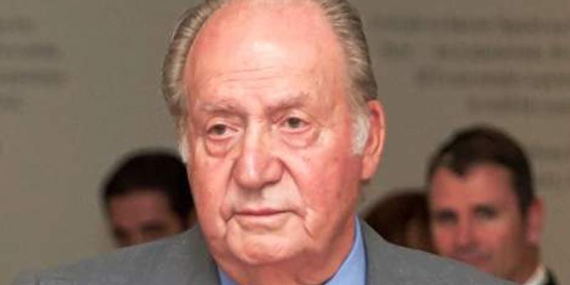Toda sobre los cánceres del rey don Juan Carlos y su único testículo