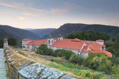 La Ribeira Sacra, nueva candidatura de España para Patrimonio Mundial de la UNESCO