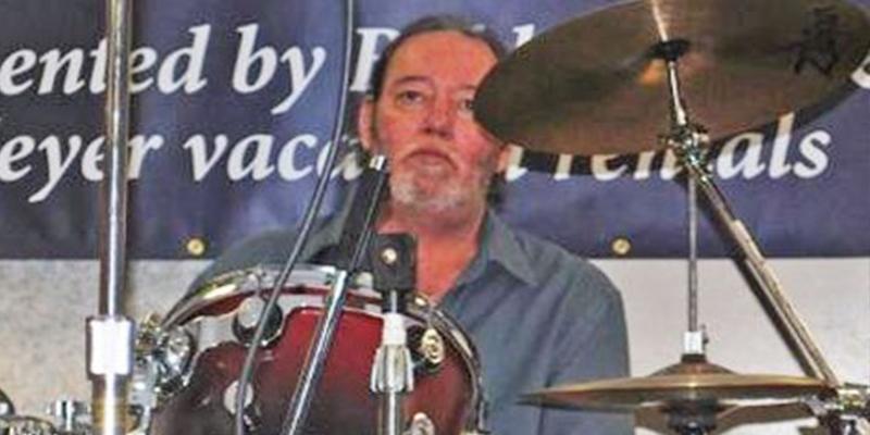 """Richard Vanaugh: """"El respetado baterista de música country fallece"""""""