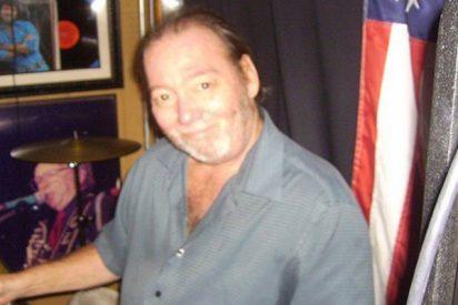 """Richard Vanaugh: """"Uno de los pilares de la banda más querida en Nashville"""""""