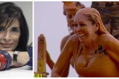 Carmen Rigalt incendia 'Cantora' y 'Supervivientes' desvelando la verdadera cara de Isabel Pantoja