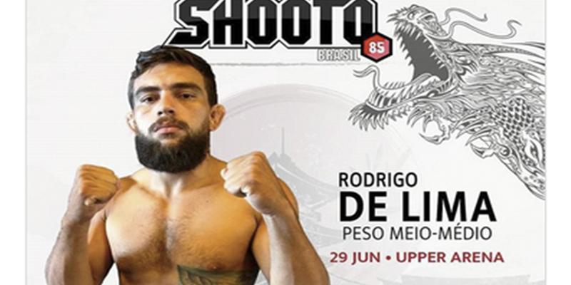 Este ex luchador brasileño de la UFC es asesinado con un coche tras discutir con un conductor de Uber