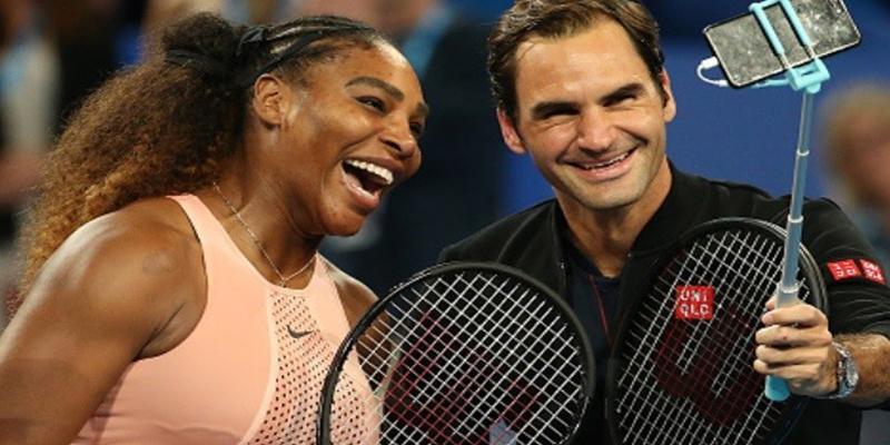 Serena Williams podría haber desvelado por error el sexo del bebé de Harry y Meghan Markle