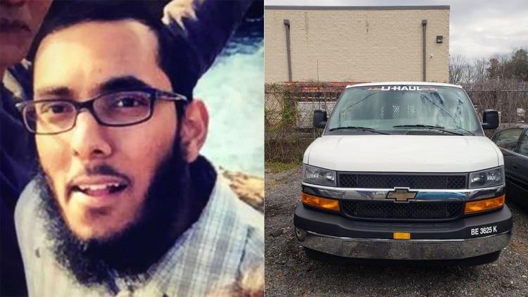 Impiden el atentado terrorista de un estadounidense inspirado por el ISIS