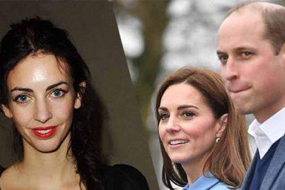"""Nuevas infidelidades de William: """"Kate Middleton lleva más cuernos que Lady Di"""""""