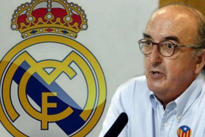 El Real Madrid reacciona por fin y evita pagar una millonada al independentista Roures