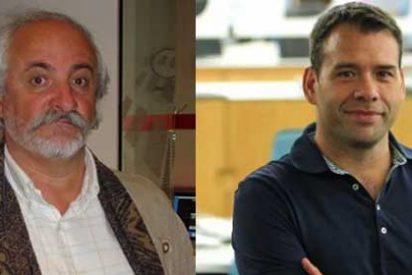 """Sopapo de Ruiz-Quintano desde ABC a Rubén Amón por llamar borrachos a los votantes de VOX: """"Es un meñique empalmado que va de cosmopolita"""""""