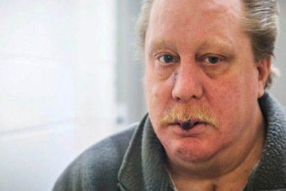 """EEUU niega a Russell Bucklew, condenado por asesinato y violación, el derecho a """"una muerte sin dolor"""""""