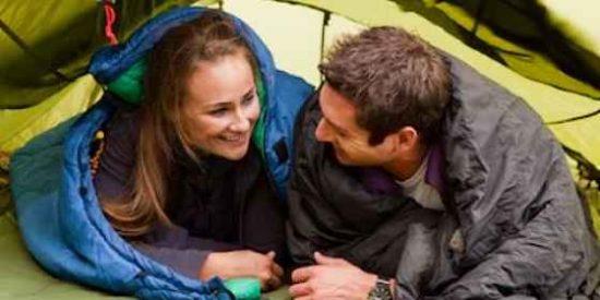 Sacos de dormir de camping más vendidos en Amazon
