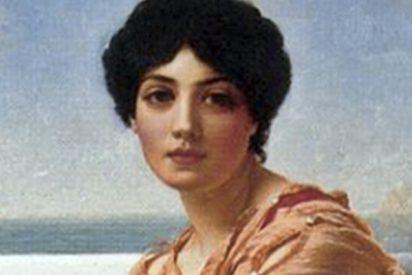 Safo de Lesbos, la pionera en la lucha por la libertad sexual que sigue vigente 2.600 años después